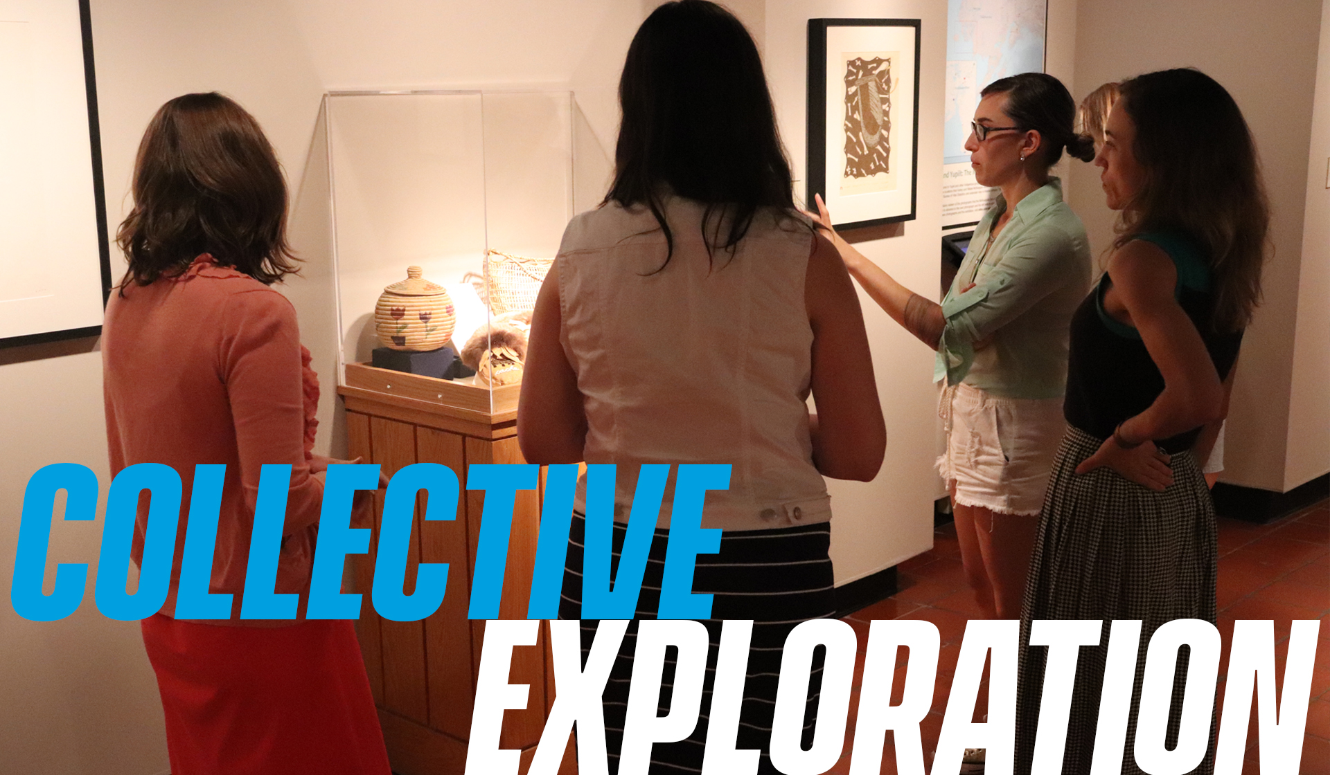 Collective Exploration